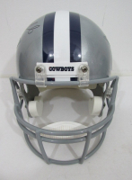 Troy Aikman Signed Cowboys Full-Size Helmet (JSA Hologram) at PristineAuction.com