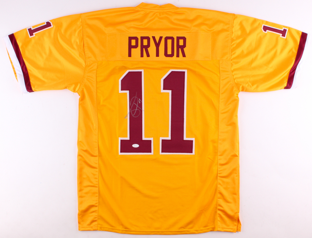 terrelle pryor color rush jersey