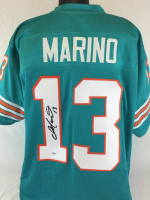 Dan Marino Signed Dolphins Jersey (PSA Hologram) at PristineAuction.com