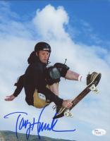 Tony Hawk Signed 8x10 Photo (JSA COA)