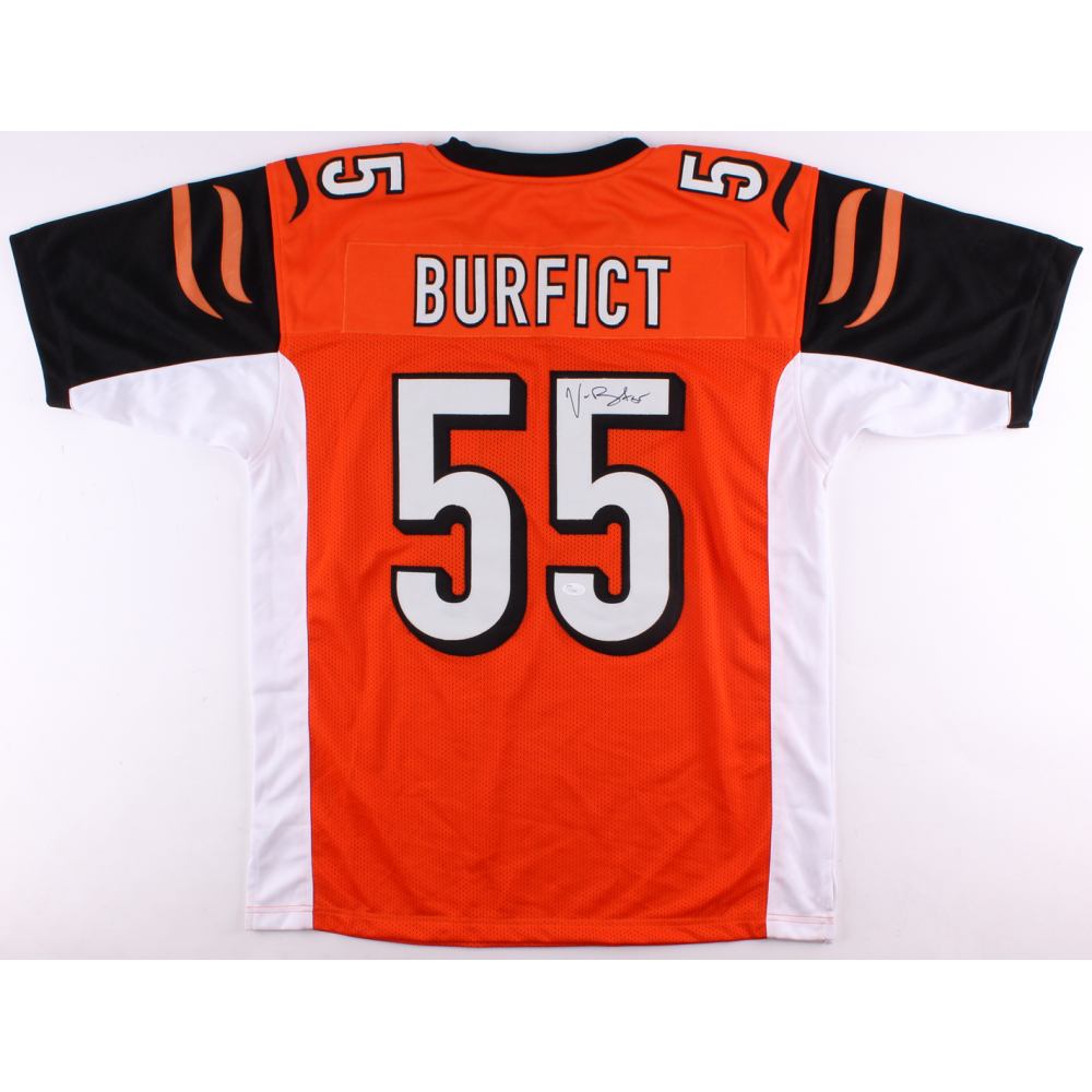 vontaze burfict jersey