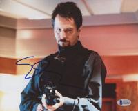 "Gary Oldman Signed ""Air Force One"" 8x10 Photo (PSA COA)"