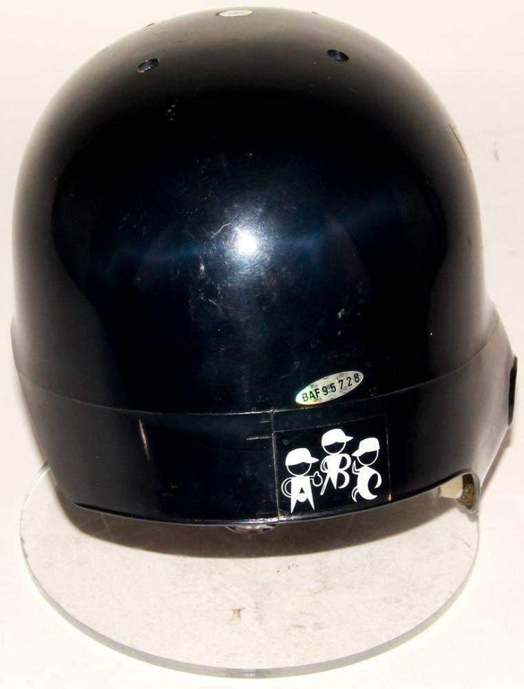 841bb44f1 Ken Griffey Jr. Signed Mariners Full-Size Authentic Batting Helmet (UDA COA)