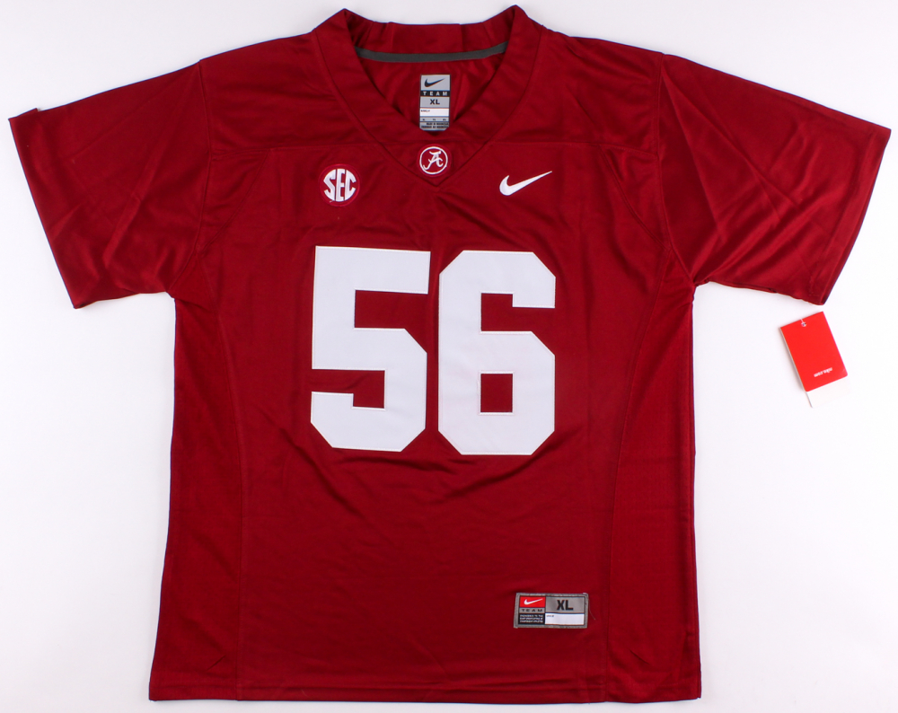 tim williams jersey