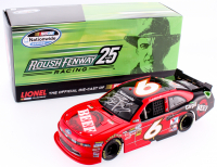 Ricky Stenhouse Jr. Signed NASCAR #6 Cargill 2012 Mustang 1:24 Limited Edition Premium Action Die Cast Car (PA COA)