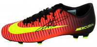 Eden Hazard Signed Nike Soccer Cleat (Icons COA) at PristineAuction.com