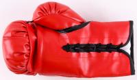 Roberto Duran Signed Everlast Boxing Glove (PSA COA) at PristineAuction.com