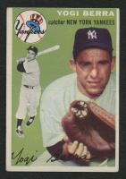 1954 Topps #50 Yogi Berra at PristineAuction.com