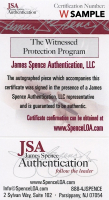 Floyd Little Signed Broncos Jersey (JSA COA) at PristineAuction.com