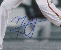 Manny Machado Signed Orioles 16x20 Photo (PSA COA) at PristineAuction.com