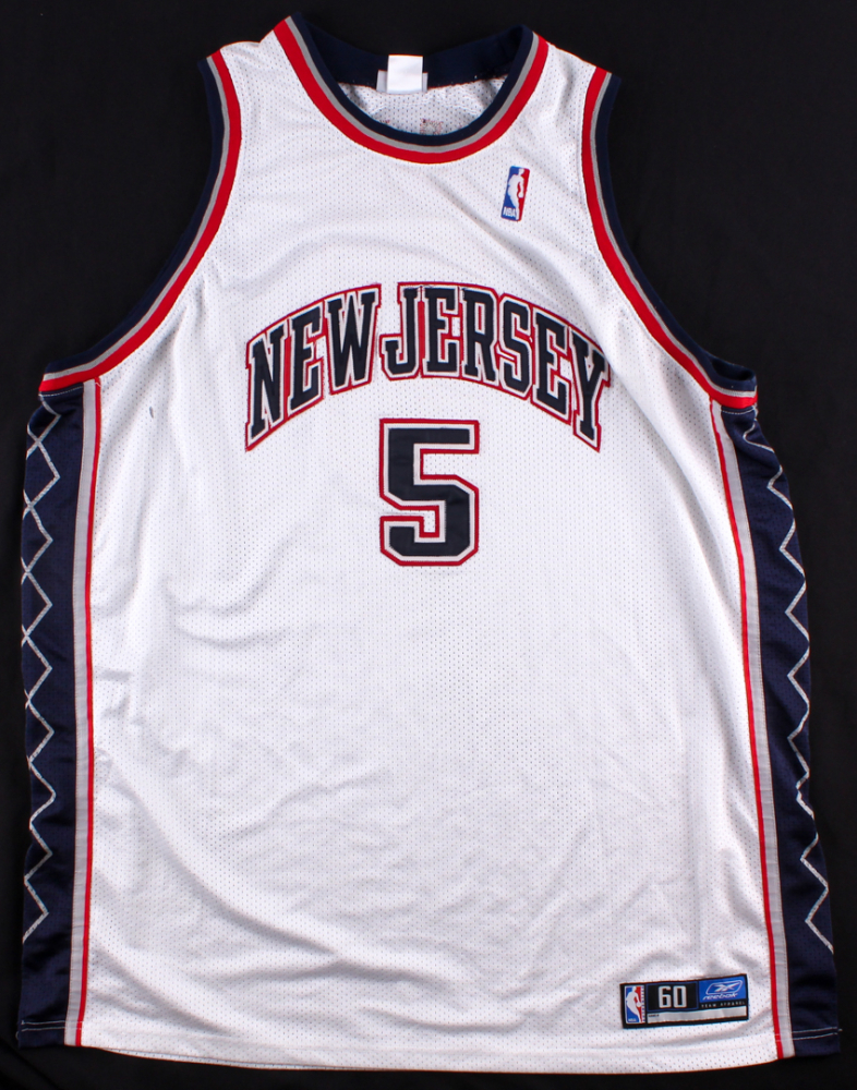 183665317407 ... jason kidd nets jersey for sale
