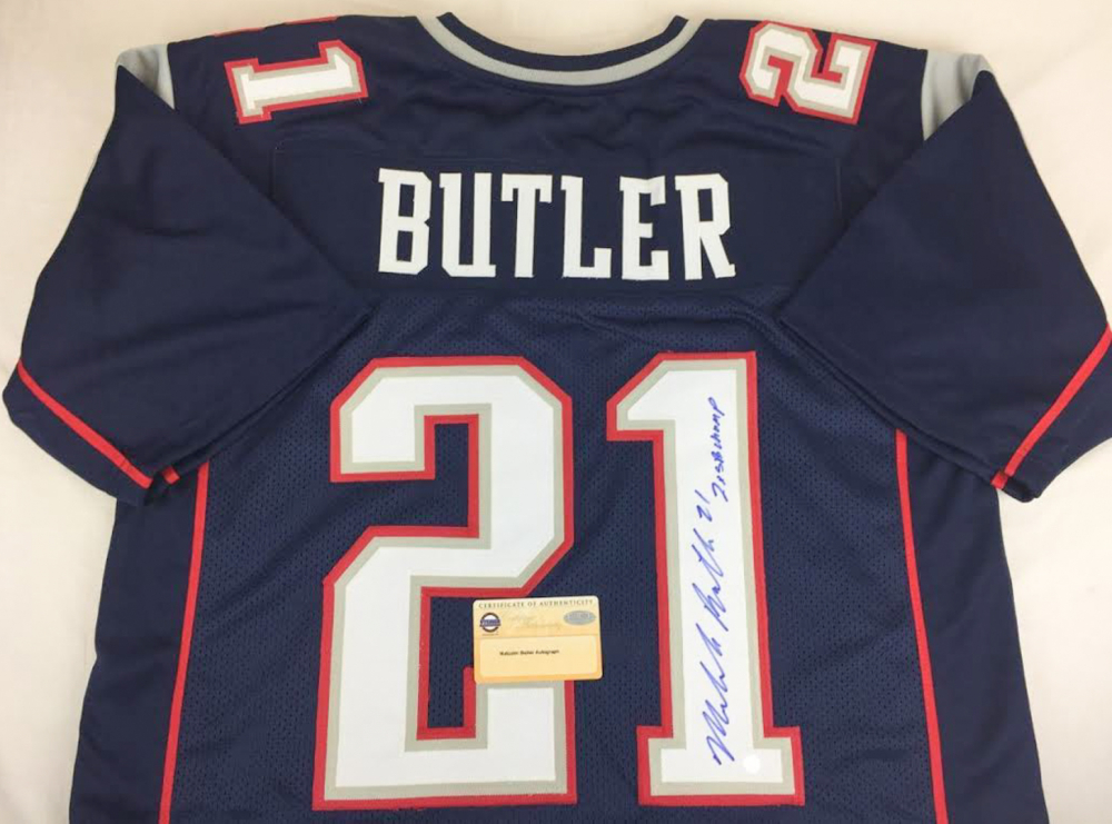 malcolm butler signed jersey