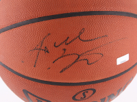 Kobe Bryant Signed Authentic NBA Official Game Ball Series Basketball (Panini COA) at PristineAuction.com
