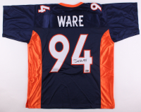 DeMarcus Ware Signed Jersey (Radtke COA) at PristineAuction.com