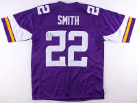 Harrison Smith Signed Vikings Jersey (JSA COA) at PristineAuction.com