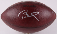Tom Brady Signed Super Bowl XLIX Game-Used Football (PSA COA & TriStar Hologram)