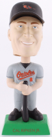Cal Ripken Jr. Orioles Upper Deck Collectibles Bobblehead at PristineAuction.com