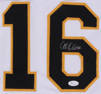 Al Oliver Signed Pirates Jersey (JSA COA) at PristineAuction.com