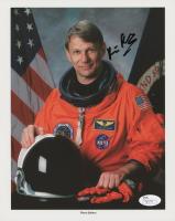 Piers Sellers Signed NASA 8x10 Photo (JSA COA)
