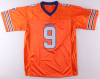 "Adam Sandler Signed ""The Waterboy"" Bobby Boucher Football Jersey (JSA COA) at PristineAuction.com"