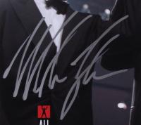 Muhammad Ali & Mike Tyson Signed 16x20 Photo (Online Authentics COA) at PristineAuction.com
