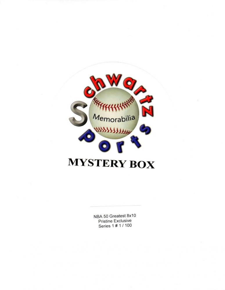 50 Best Mystery Writers: Online Sports Memorabilia Auction