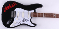 Rob Halford Signed Full-Size Judas Priest Electric Guitar (JSA Hologram)