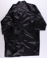 Floyd Mayweather Jr. Signed Boxing Robe (Beckett COA) at PristineAuction.com