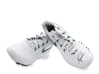 Tiger Woods Signed Nike Limited Edition TW 14 Golf Shoes (UDA COA) at PristineAuction.com