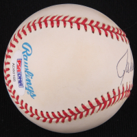 John Kruk Signed OAL Baseball (PSA COA) at PristineAuction.com