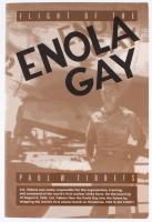 "Paul Tibbets, Dutch Van Kirk, Thomas Ferebee & Richard Nelson Signed ""Flight Of The Enola Gay"" Paperback Book (PSA LOA)"