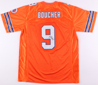 "Adam Sandler Signed ""The Waterboy"" Football Jersey (JSA COA)"