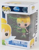 "Margaret Kerry Signed Tinker Bell Funko Pop! Vinyl Figure Inscribed ""Tinker Bell"" (JSA COA) at PristineAuction.com"