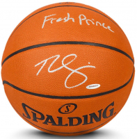 "Ben Simmons Signed Basketball Inscribed ""Fresh Prince"" (UDA COA) at PristineAuction.com"