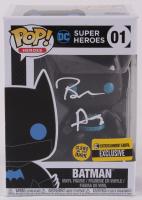 "Ben Affleck Signed ""DC Heroes"" Funko Pop Vinyl Figure (Beckett COA) at PristineAuction.com"