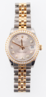 Rolex Datejust 31 Mid-Size Two-Tone Watch