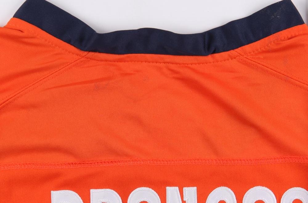 brock osweiler jersey signed