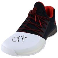 James Harden Signed Adidas Basketball Shoe (Fanatics Hologram) at PristineAuction.com