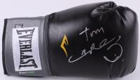 Sugar Ray Leonard Signed Everlast Boxing Glove (JSA Hologram) at PristineAuction.com