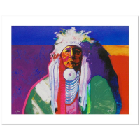"John Nieto Signed ""Re-Living Past Glories"" Limited Edition 24x18 Giclee on Canvas #1/500 at PristineAuction.com"