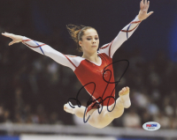 McKayla Maroney Signed 8x10 Photo (PSA COA)