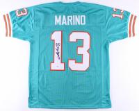Dan Marino Signed Dolphins Jersey (PSA COA)