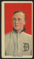 1910-19 Coupon T213 #106 Ty Cobb