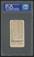 1912 T207 Brown Background #183 Joe Tinker (PSA 7) at PristineAuction.com