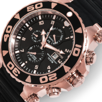AQUASWISS SAIL Men's Watch (New)