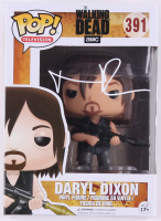 "Norman Reedus Signed The Walking Dead ""Daryl Dixon"" Funko Pop Figure (Radtke COA) at PristineAuction.com"