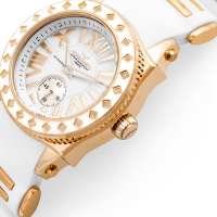 AQUASWISS Swissport L Diamond 24 Ladies Watch (New)