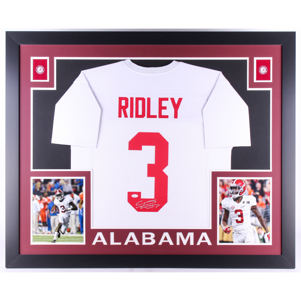Alabama Crimson Tide Basketball Jersey >> Online Sports Memorabilia Auction | Pristine Auction