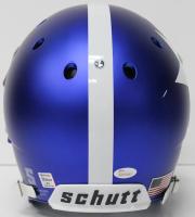 Jason Witten Signed Cowboys Custom Satin Blue Full-Size Helmet (JSA COA & Jason Witten Hologram) at PristineAuction.com