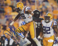 Arden Key Signed LSU Tigers 8x10 Photo (JSA COA) at PristineAuction.com